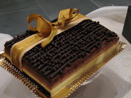 Torte Da Credenza Iginio Massari : Chocotravels